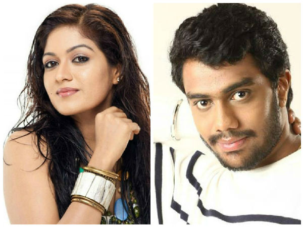 Meghana Raj is roped into play lead in R.Chandru's 'Lakshmana'