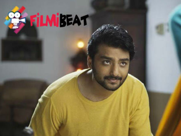 Kannada Movie Rangitaranga releasing on July 3rd