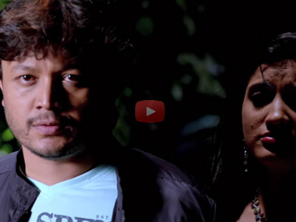 Watch Kannada Movie Buguri trailer