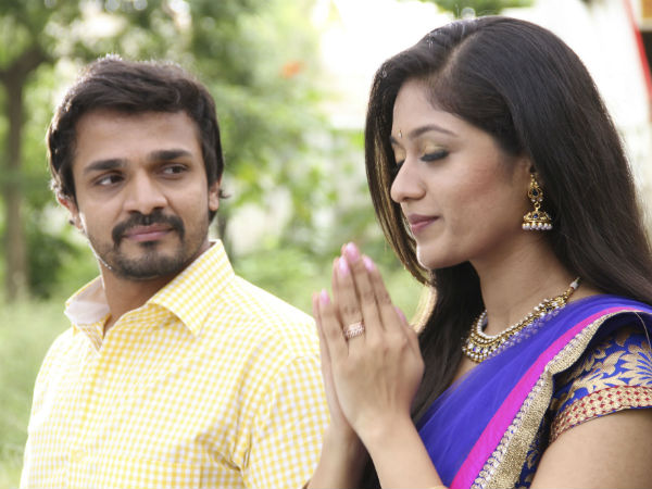 Vijay Raghavendra starrer 'Vamshodharaka' is all set to release