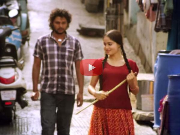 Watch Kannada movie 'Mandya To Mumbai' official trailer