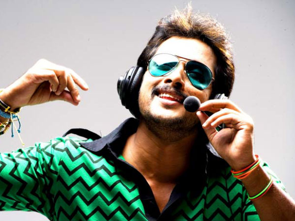 Kannada Actor Prem is roped into play lead for Hridayashiva Directorial 'Modala Male'.