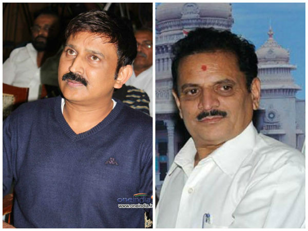 Ramesh Aravind and Sunil Kumar Desai pairs up after two decades