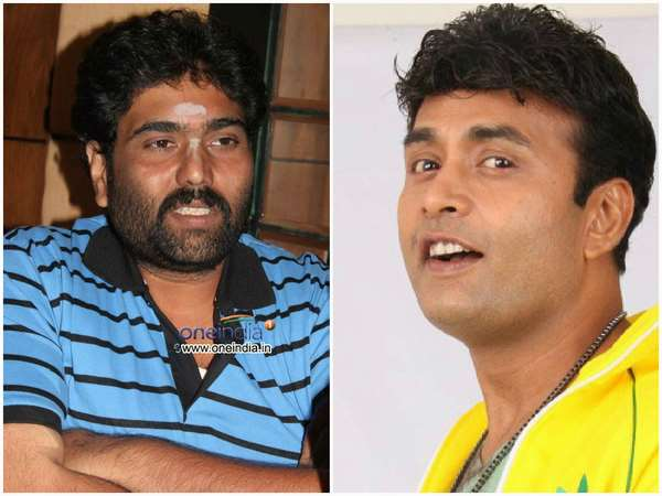 Kannada actor Sharan and Director Nanda to Team up again