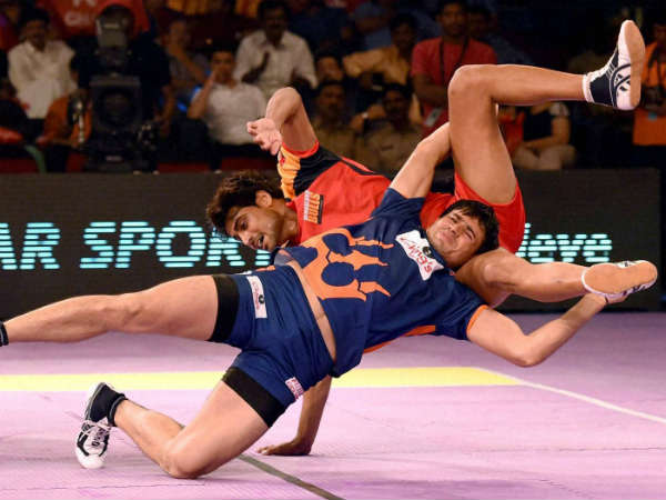 Will Kannada stars support Pro Kabaddi?