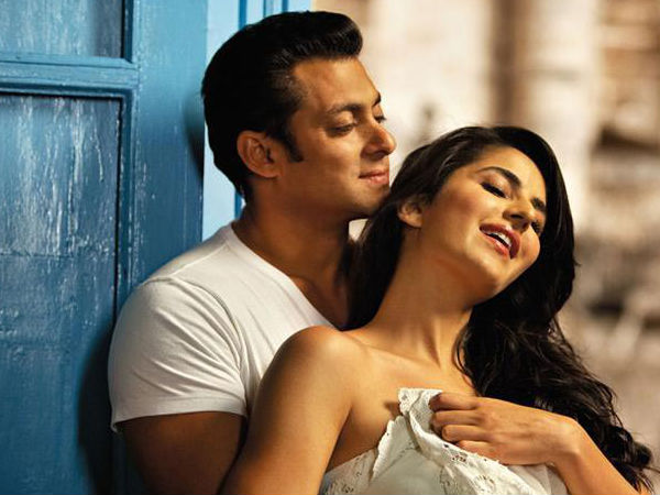 Salman keen to work with Katrina in his next