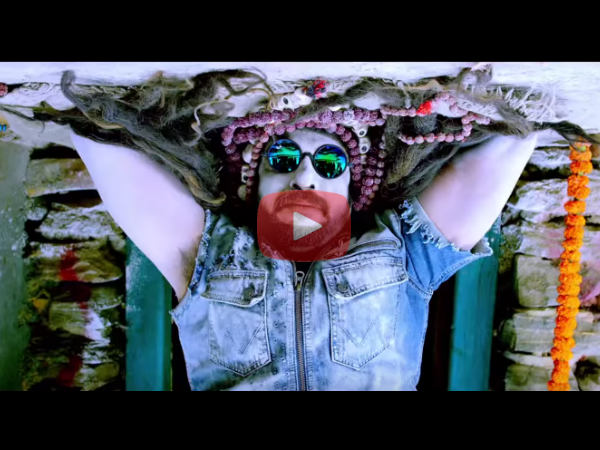 Watch Kannada movie 'Uppi 2' official Teaser