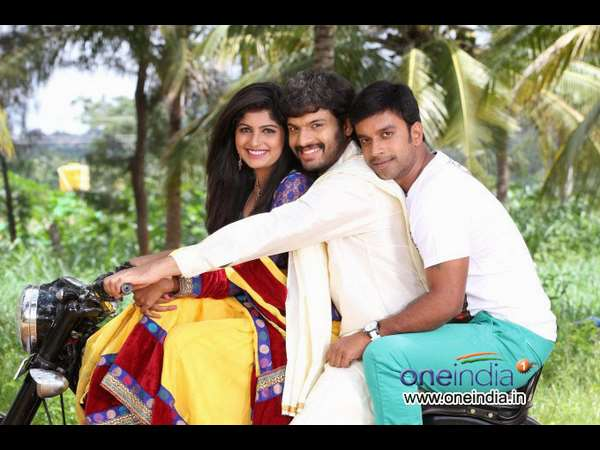 bettanagere-seena-s-mother-creating-trouble-kannada-movie-bettanagere-release