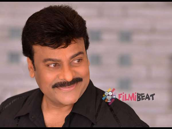 Chiranjeevi 150 Official Announcement By Ram Charan