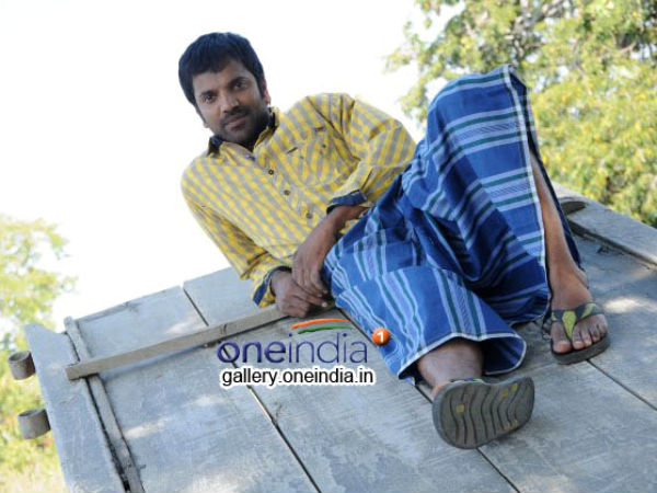 Actor Ninasam Satish to share 10 per cent of the profit from Rocket movie to Farmers