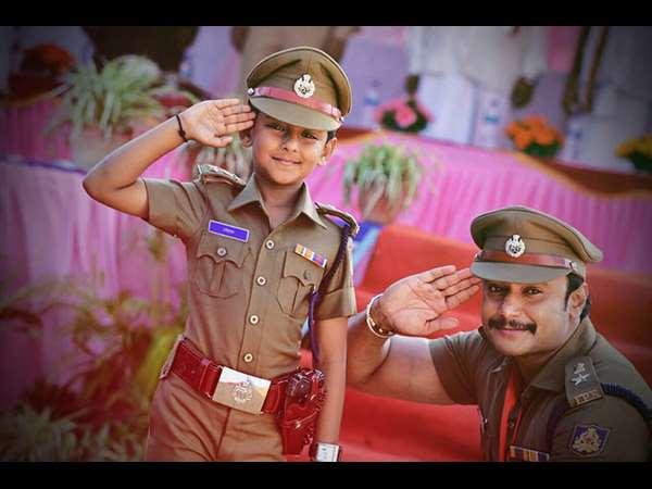 ಚಿತ್ರ ವಿಮರ್ಶೆ : 'ಸುಂಟರಗಾಳಿ' ಬೀಸಿದ ದರ್ಶನ್ 'Mr.ಐರಾವತ'