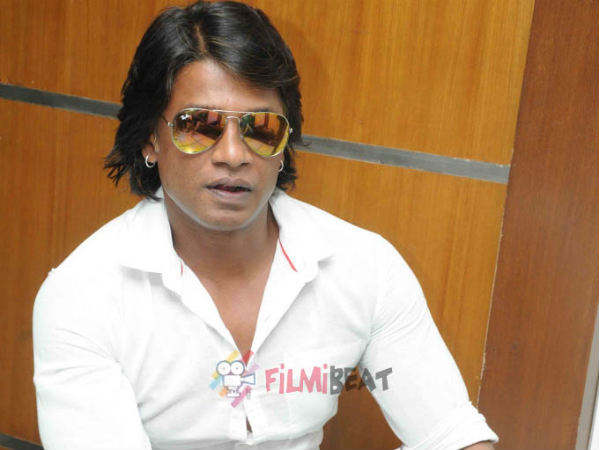 Why Duniya Vijay does not like to watch Kendasampige? Watch this video