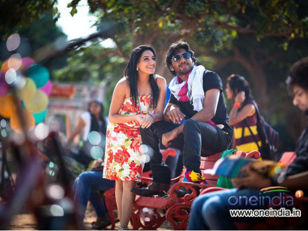 Duniya Vijay to watch much appreciated Movie 'Dove'