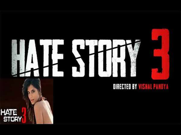 Watch hindi movie 'Hate Story 3' Official Trailer