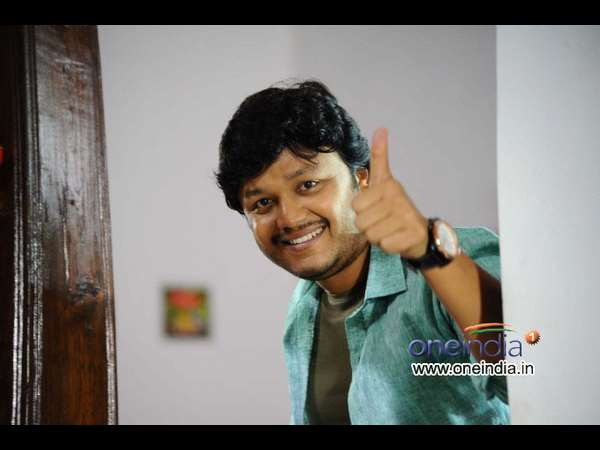 Producer Rockline Venkatesh's 'Bhale Bhale' with Golden Star Ganesh