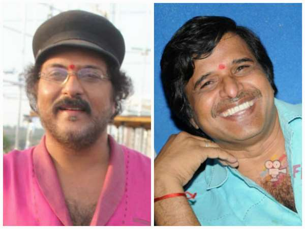 Director S Narayan to direct Ravichandran after 16 years