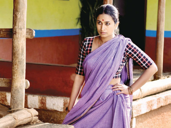 'Kiragoorina Gayyaligalu' is my debut: Shwetha Srivatsav