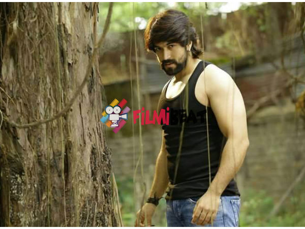 Yash's 'Masterpice' Is The Year End Blockbuster Of 2015
