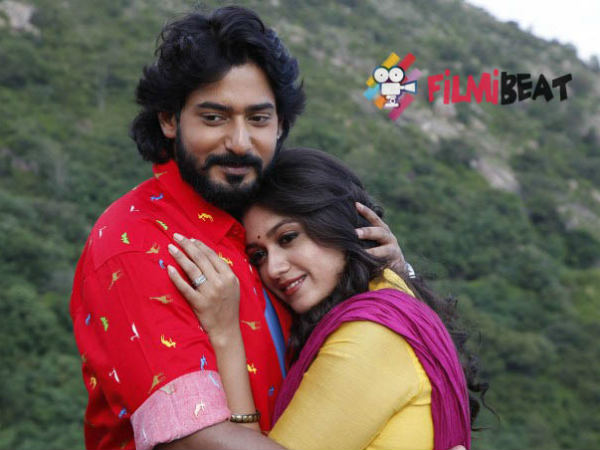 Kannada Movie 'Bhujanga' is ready to release