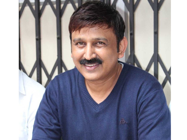 What our Ramesh Aravind is doing now?