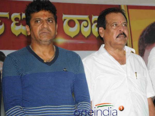 I Thought Shiva Rajkumar would be a Cricket Player: Sa Ra Govindu