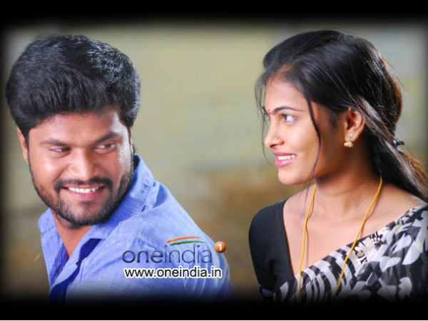 'Gombegala Love' fame Actor Arun back with 'Shivugaagi Geetha'