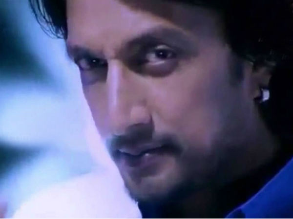Kannada Actor Kichcha Sudeep scores another Century