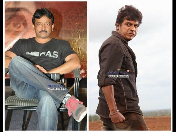 Which among Shiva Rajkumar's two films would release first