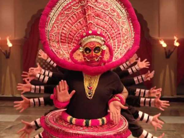 Kamal Haasan's 'Uttama Villain' bags awarda at Los Angeles Independent film Fest