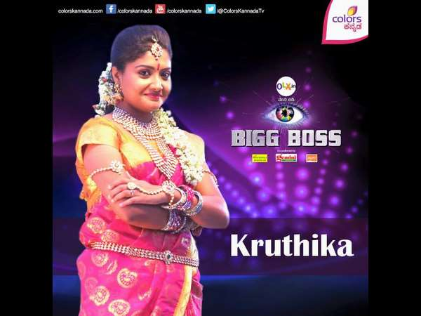Bigg Boss Kannada 3 - Weird Punishment for Kruthika
