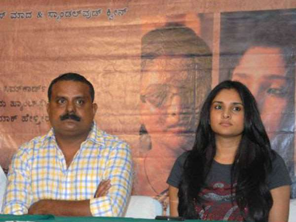 Director Vijayaprasad opted out of Bengaluru Benne Dose