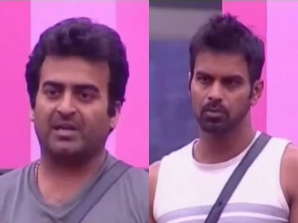 Filmibeat Kannada Poll; Who is Master Mind in Bigg Boss Kannada 3?
