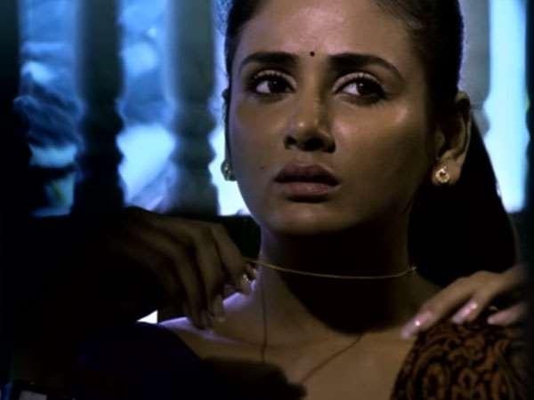 Parul Yadav entered Varma s  Killing Veerappan - Kannada Filmibeat