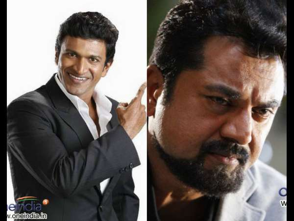 Tamil Actor Sarath Kumar to play father to Puneeth in 'Rajakumara'