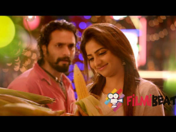 Srimurali starrer Rathaavara shows increases in Multiplex