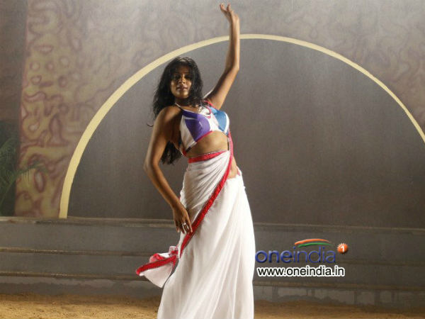 Will decided acting in 'Natikoli' movie after listing the story says Priyamani
