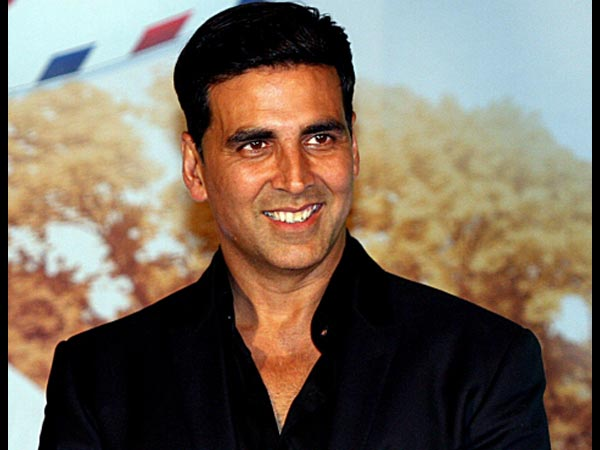 Chennai Flood; Akshay Kumar donates Rs.10 crore