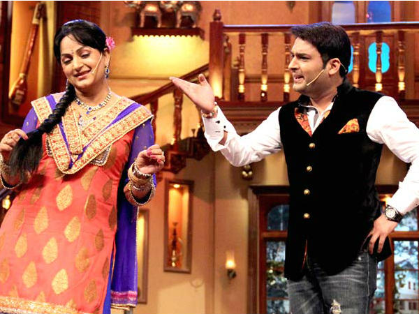 'Comedy Nights with Kapil' to go off air in January 2016