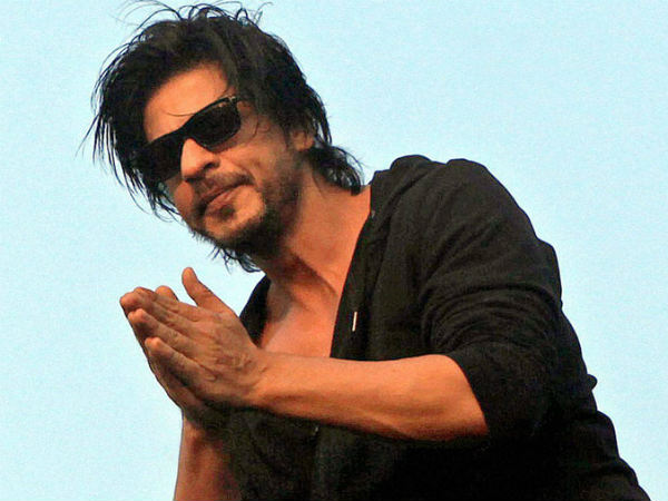 No need to clarify says Actor Shah Rukh Khan