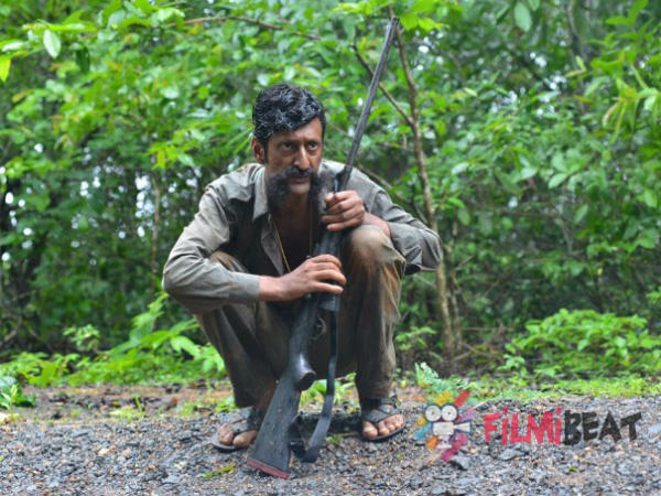 Madras High Court refused to stay the release of Varma's 'Killing Veerappan'