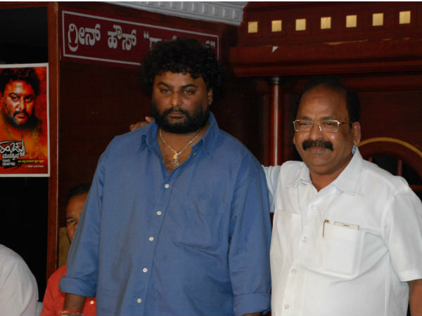 S Narayan To Say Action-Cut For Huccha Venkat's 'Dictator'