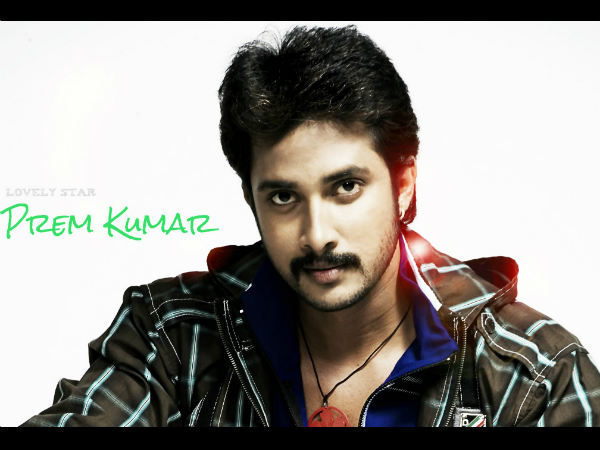Lovely Star Prem's next movie related to his real life story