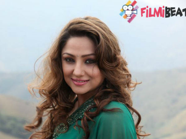 Kannada Movie 'Priyanka' based on crime incident