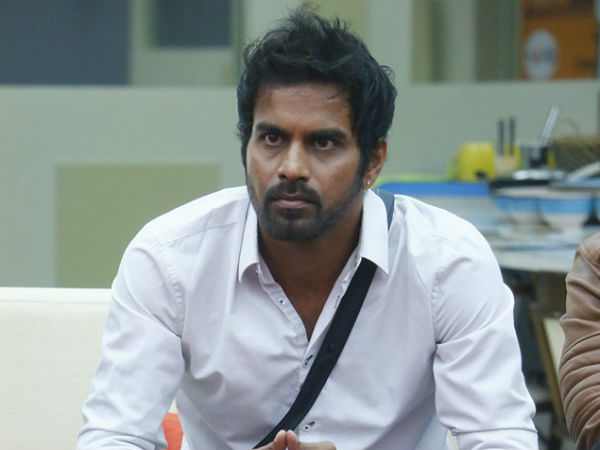 Bigg Boss Kannada 3 - Week 13 - Cricketer Aiyappa evicted