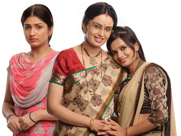 'Amma' - New serial in Suvarna Channel
