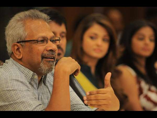 Director Manirathnam to direct a film in Kannada