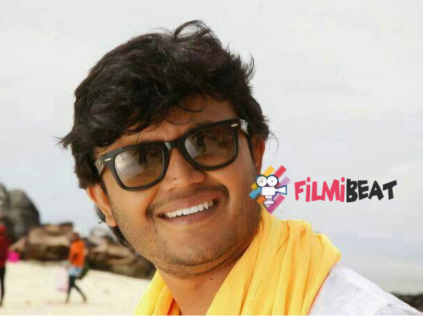 Ganesh to fly to Slovenia for 'Mungaru Male-2' song shooting