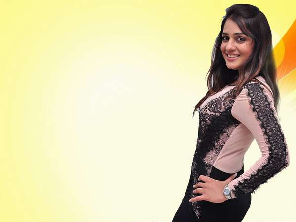 I am close to half century: Actress Nikita Thukral