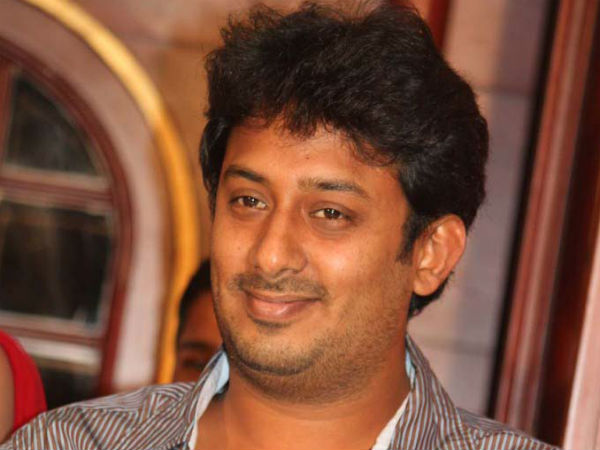 Director A.Harsha's next movie titled 'Kapicheshte'