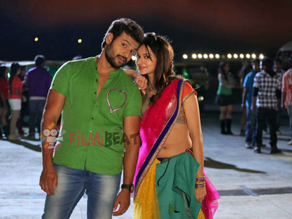MOVIE REVIEW: BHALE JODI - Bangalore Mirror